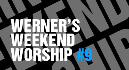 weekendworship logo