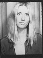 Olivia Frolich portrait